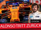 Diese Folgen hat sein Rücktritt von der Formel 1