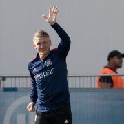 """Servus """"Fußball-Gott""""! Schweinsteiger verabschiedet sich mit 4:0 (Foto)"""