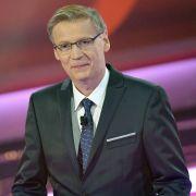 Makabere Einladung! Macht Günther Jauch jetzt auf Totengräber?! (Foto)
