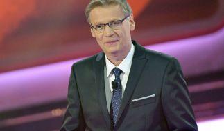 """Günther Jauch ist mit der ersten regulären Folge """"Wer wird Millionär?"""" aus der Sommerpause zurück. (Foto)"""