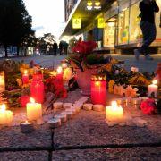 Nach dem Stadtfest gerieten mehrere Männer in Chemnitz in einen Streit. Ein Mann erliegt im Krankenhaus seinen Verletzungen.