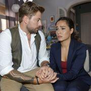 Erik sinn nach Rache! Droht John und Shirin jetzt neue Gefahr? (Foto)