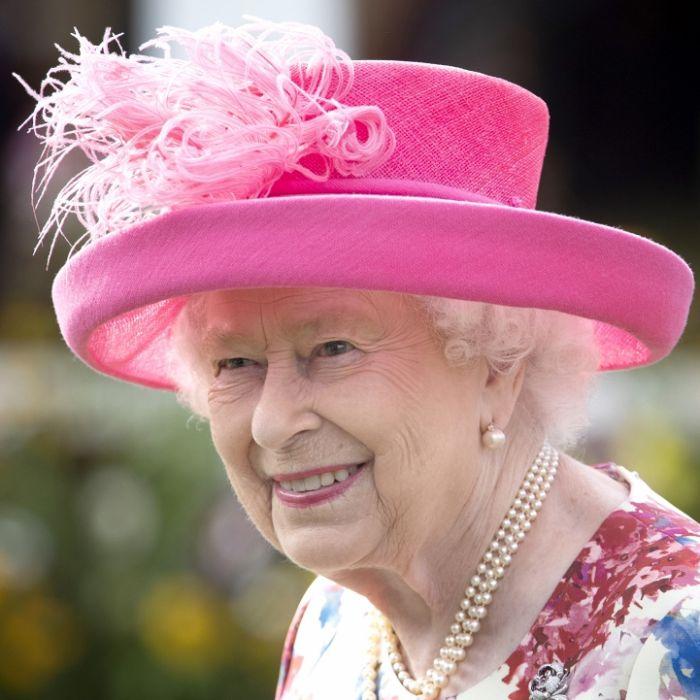 Ihre Horror-Oma verabscheute die Queen (Foto)