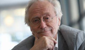 """Schauspieler Joachim Hermann Luger alias Hans Beimer verlässt die """"Lindenstraße"""" nach mehr als 30 Jahren. (Foto)"""