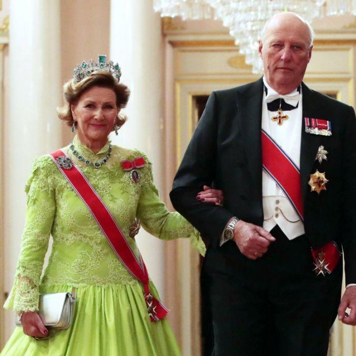 Langer Liebes-Kampf! Goldene Hochzeit mit seiner Königin Sonja (Foto)