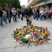 Zwischen Trauer und Hetze! Opfer hinterlässt Frau und Kind (Foto)