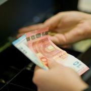Geld im Supermarkt abheben? HIER klappt der Bargeld-Service (Foto)