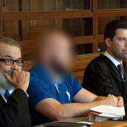 Befangene Richter! Kommen Ku'damm-Raser mit blauem Auge davon? (Foto)