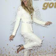 Heidi Klum sitzt seit 5 Jahren in der AGT-Jury. (Foto)