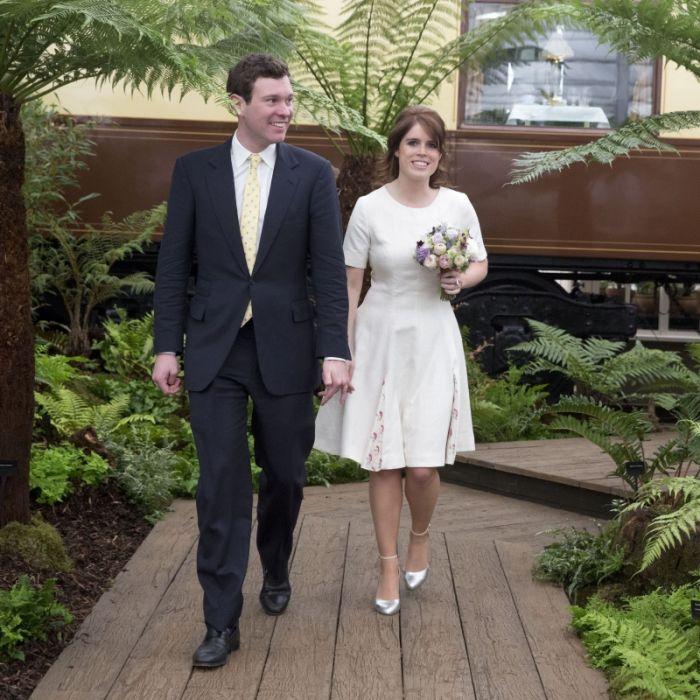 SO teuer wird ihre Hochzeit - Kate Middleton und Meghan Markle stinken ab (Foto)