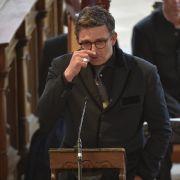 """Tragischer Verlust! IHM weint der """"Bergdoktor"""" immer noch nach (Foto)"""