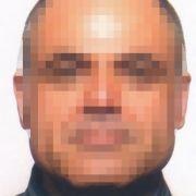 Verdächtiger Ali S. in Sevilla festgenommen -Rückkehr im Charterflieger? (Foto)