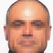 Die Polizei Düsseldorf fahndet nach dem mutmaßlichen Mörder Ali S.(44).