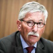 """""""Feindliche Übernahme""""? Neues Sarrazin-Buch in der Kritik (Foto)"""