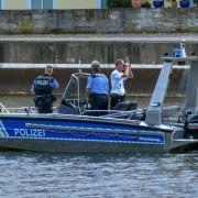 Zerstückelt und im Fluss versenkt! Student in Jena getötet (Foto)