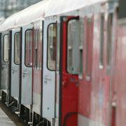 Express-Geburt! Frau bringt Kind am Bahnsteig zur Welt (Foto)