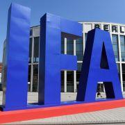 Alles über Tickets, Aussteller und Rahmenprogramm der IFA (Foto)