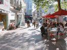 Am 2. September können Sie den Spätsommer genießen und sonntags shoppen gehen. (Foto)