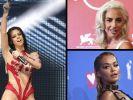 Lady Gaga, Rita Ora, Vanessa Mai