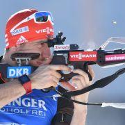 Norweger Bö und Olsbu hängen die Konkurrenz ab (Foto)