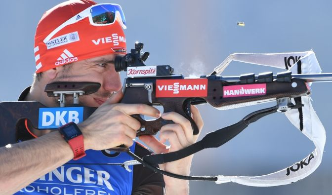 City Biathlon Wiesbaden 2018