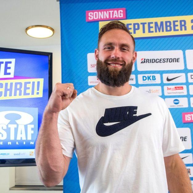 Robert Hartings Abschied! ALLE Ergebnisse des Leichtathletik-Events (Foto)