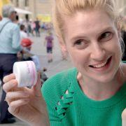 Im Test! Sind Sensitiv-Produkte besser für die Haut? (Foto)