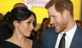 Ist Meghan Markle wirklich schwanger? (Foto)