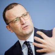 Gesundheitsminister will jeden zum Organspender machen (Foto)