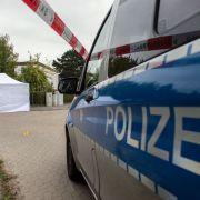 2 Tote! Partner der erschossenen Frau richtete sich selbst (Foto)