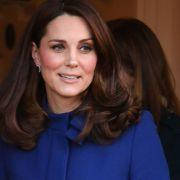 Herzogin Kate steht eine extrem emotionale Woche bevor (Foto)
