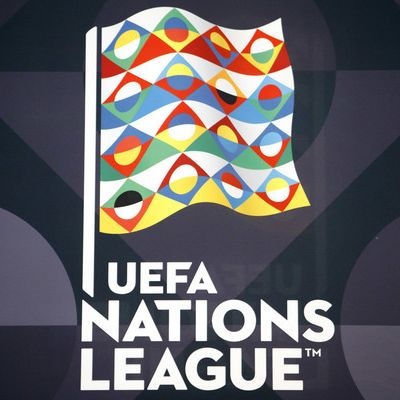 UEFA Nations League 2018/2019.