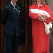 DARUM ging die Ehe mit Lady Di wirklich in die Brüche (Foto)
