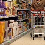 Allergiker aufgepasst! Beliebter Fitness-Riegel zurückgerufen (Foto)