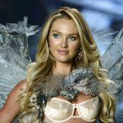 Victoria's-Secret-Engel lässt für DIESEN Mann die Hüllen fallen (Foto)