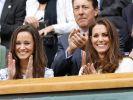 Pippa Middleton und ihre Schwester Kate werden sich über süße Baby-News freuen. (Foto)
