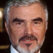 Burt Reynolds, US-Schauspieler (11.02.1936 - 06.09.2018)