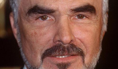 Burt Reynolds, US-Schauspieler (11.02.1936 - 06.09.2018) (Foto)