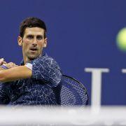 Djokovic gegen Del Potro - Tennis-Finale der Herren live sehen! (Foto)