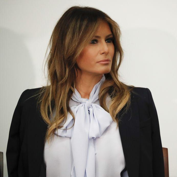 Scheidung von Ehemann Donald? DIESE First Ladys teilten ihr Schicksal (Foto)