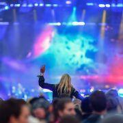 Bands, Line-up und Co. - So sind Sie beim Festival live dabei! (Foto)