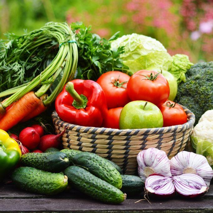 Darum ist rohes Gemüse nicht unbedingt gesünder (Foto)