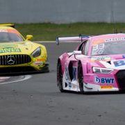 Porsche Carrera Cup vom Sachsenring live sehen (Foto)