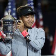 Grand-Slam-Gewinner! Japanerin Osaka und SerbeDjokovic holen die Titel (Foto)