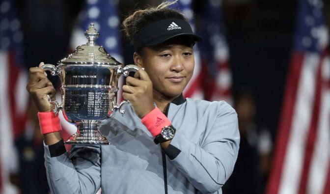 US Open 2018 Ergebnisse