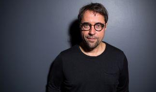 Jan Josef Liefers ist nicht nur Schauspieler, sondern auch Musiker. (Foto)
