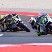 Nach Misano-Skandalrennen - Fenati startet in Moto3! (Foto)