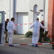 Ehrenmord? Dreifach-Mutter erdrosselt und vergraben (Foto)