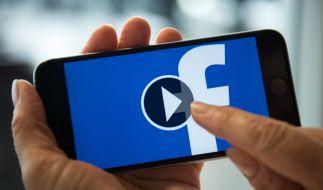 Mit einem gefälschten YouTube-Video haben es Betrüger auf die Accounts von Facebook-Nutzern abgesehen. (Foto)