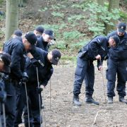 Traurige Bilanz: Polizei beendet Suche (Foto)